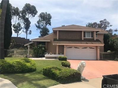 13006 Lemon Pine Court, San Diego, CA 92129 - MLS#: SW19138387