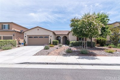 30919 Snowberry, Murrieta, CA 92563 - MLS#: SW19138876