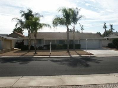 29001 Prestwick Road, Menifee, CA 92586 - MLS#: SW19139105