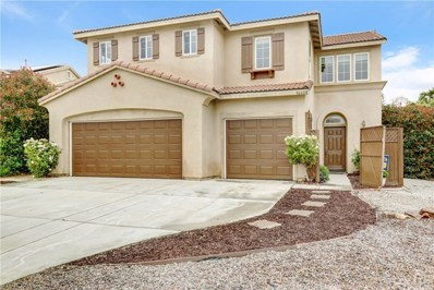 36608 Walden Lane, Murrieta, CA 92563 - MLS#: SW19139138