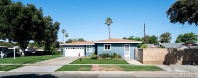 5709 Clifton Boulevard, Riverside, CA 92504 - MLS#: SW19139381