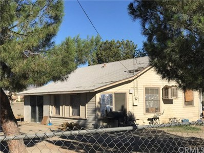 1011 W 7th Street, San Jacinto, CA 92582 - MLS#: SW19139636