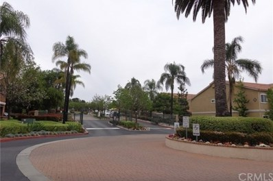 24909 Madison Avenue UNIT 921, Murrieta, CA 92562 - MLS#: SW19139736
