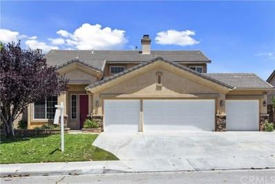 31218 Gardenside Lane, Menifee, CA 92584 - MLS#: SW19140082