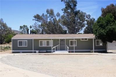 31309 Melvin Street, Menifee, CA 92584 - MLS#: SW19140105