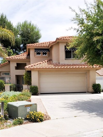 39250 Corte Pluma, Murrieta, CA 92563 - MLS#: SW19140116
