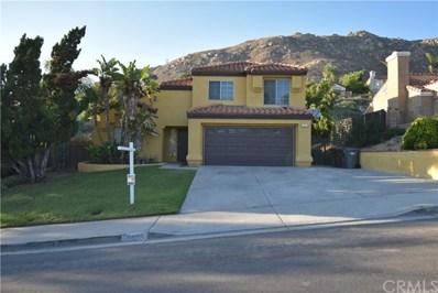 22086 Spring Crest Road, Moreno Valley, CA 92557 - MLS#: SW19140123