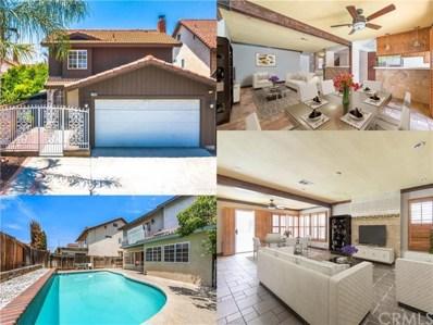 11938 Briar Knoll Place, Moreno Valley, CA 92557 - MLS#: SW19140314