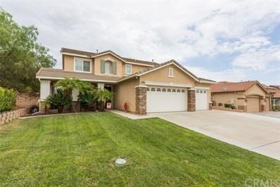 31289 Twilight Vista Drive, Menifee, CA 92584 - MLS#: SW19140565