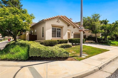 30722 Links Court, Temecula, CA 92591 - MLS#: SW19140791