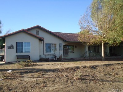 31521 Park Boulevard, Nuevo\/Lakeview, CA 92567 - MLS#: SW19140831