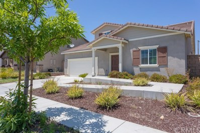 28356 Desert Varnish Way, Murrieta, CA 92563 - MLS#: SW19140850