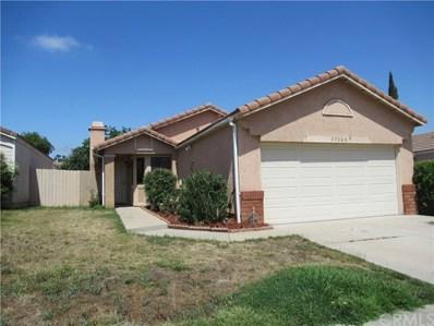 27823 Cactus Flower Drive, Menifee, CA 92585 - MLS#: SW19141158