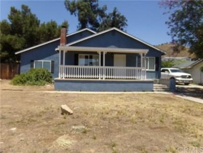 665 Acacia Street, Lake Elsinore, CA 92530 - MLS#: SW19141252