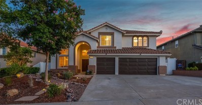 39852 Mount Blanc Avenue, Murrieta, CA 92562 - MLS#: SW19141283
