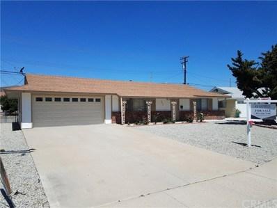 28525 Amersfoot Way, Menifee, CA 92586 - MLS#: SW19141302