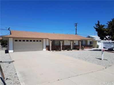 28525 Amersfoot Way, Menifee, CA 92586 - MLS#: SW19141302