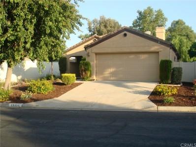 25935 Camino Juarez, Menifee, CA 92585 - MLS#: SW19141542