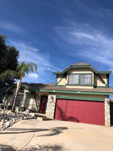 30421 Early Round Drive, Canyon Lake, CA 92587 - MLS#: SW19141808