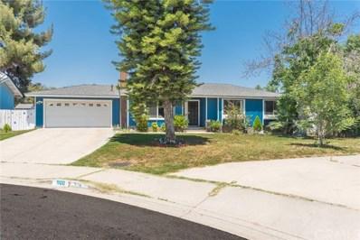 900 Diane Way, Lake Elsinore, CA 92530 - MLS#: SW19141864
