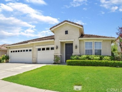 32607 Caden Court, Winchester, CA 92596 - MLS#: SW19141868