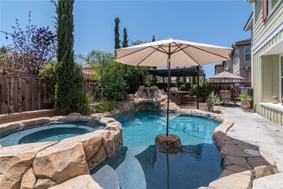 27343 Quincy Lane, Temecula, CA 92591 - MLS#: SW19141877