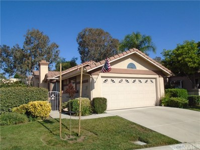 39988 Corte Lorca, Murrieta, CA 92562 - MLS#: SW19141908