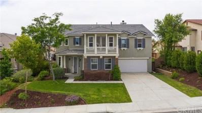 30425 Savoie Street, Murrieta, CA 92563 - MLS#: SW19142285