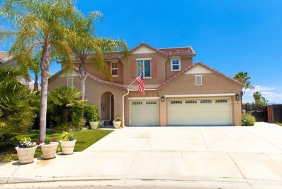 695 Wamblee Lane, San Jacinto, CA 92582 - MLS#: SW19142356