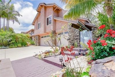 272 Via Villena, Encinitas, CA 92024 - MLS#: SW19142961