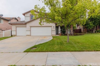 24093 Orleans Lane, Murrieta, CA 92562 - MLS#: SW19143147
