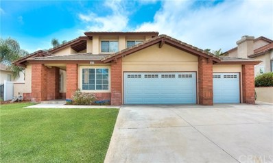1878 Duncan Way, Corona, CA 92881 - MLS#: SW19143251