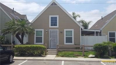 14515 Woodland Drive UNIT 9, Fontana, CA 92337 - MLS#: SW19143300