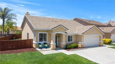 43071 Noble Court, Temecula, CA 92592 - MLS#: SW19143346