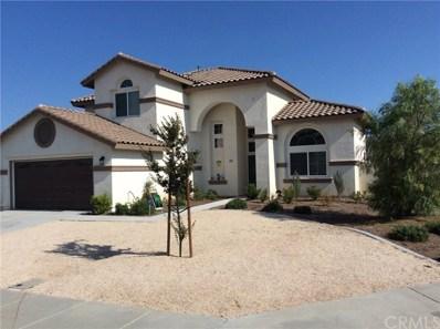 1622 Appaloosa Drive, San Jacinto, CA 92582 - MLS#: SW19143472