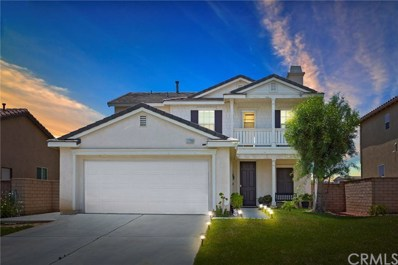 17759 Corte Soledad, Moreno Valley, CA 92551 - MLS#: SW19143531