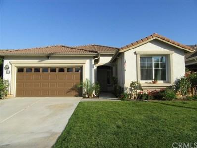 8115 Bogey Avenue, Hemet, CA 92545 - MLS#: SW19143835