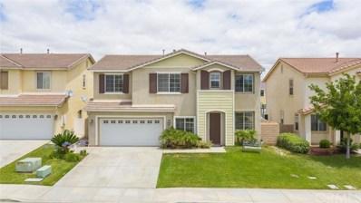 26416 Flaxleaf Drive, Menifee, CA 92584 - MLS#: SW19143876