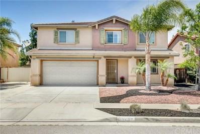 33687 Petunia Street, Murrieta, CA 92563 - MLS#: SW19143882