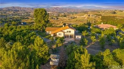 38060 Mesa Road, Temecula, CA 92592 - MLS#: SW19143967