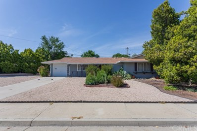 26940 Pinehurst Road, Sun City, CA 92586 - MLS#: SW19144313