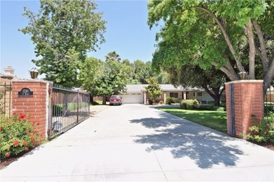1241 S Kirby Street, San Jacinto, CA 92582 - MLS#: SW19145192