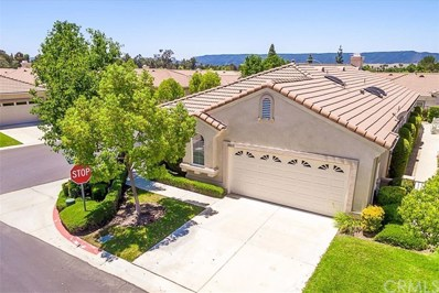 24219 Via Llano, Murrieta, CA 92562 - MLS#: SW19145239