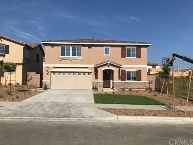 6373 Candlenut Way, Fontana, CA 92336 - MLS#: SW19145302