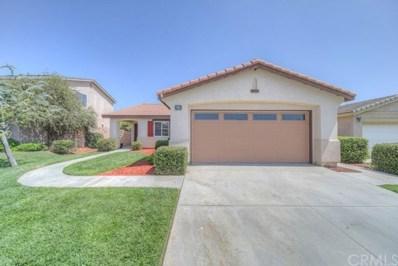 25576 Turfwood Street, Menifee, CA 92585 - MLS#: SW19145718
