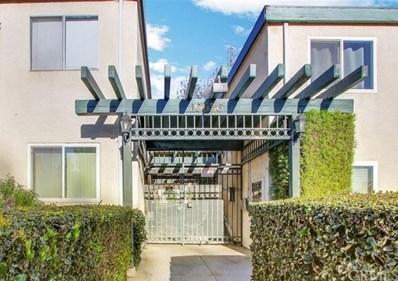10636 Woodley Avenue UNIT 66, Granada Hills, CA 91344 - MLS#: SW19145734