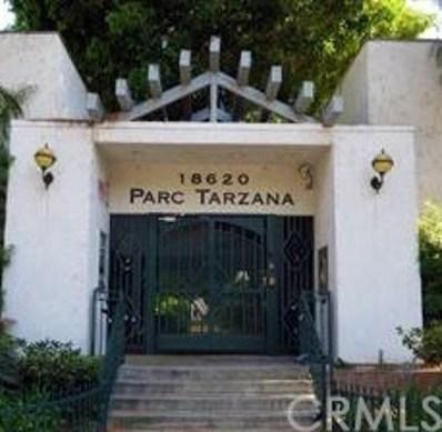 18620 Hatteras Street UNIT 267, Tarzana, CA 91356 - MLS#: SW19145764