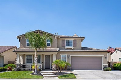 29618 Two Harbor Lane, Menifee, CA 92585 - MLS#: SW19145980