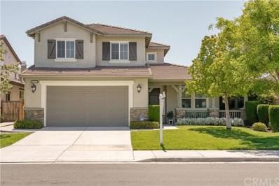 45725 Shasta Lane, Temecula, CA 92592 - MLS#: SW19146296