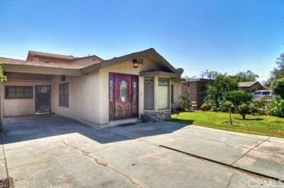 1919 Cedar Street, Santa Ana, CA 92707 - MLS#: SW19146330